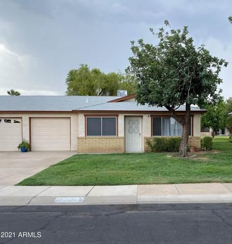 10200 N 97TH Avenue B, Peoria, AZ 85345 (MLS #6267132) :: Howe Realty