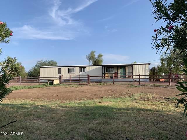 50067 W Gail Lane, Maricopa, AZ 85139 (#6267143) :: Long Realty Company