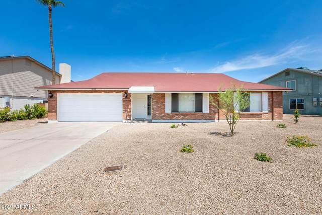 4618 W Lindner Drive, Glendale, AZ 85308 (MLS #6267147) :: Yost Realty Group at RE/MAX Casa Grande