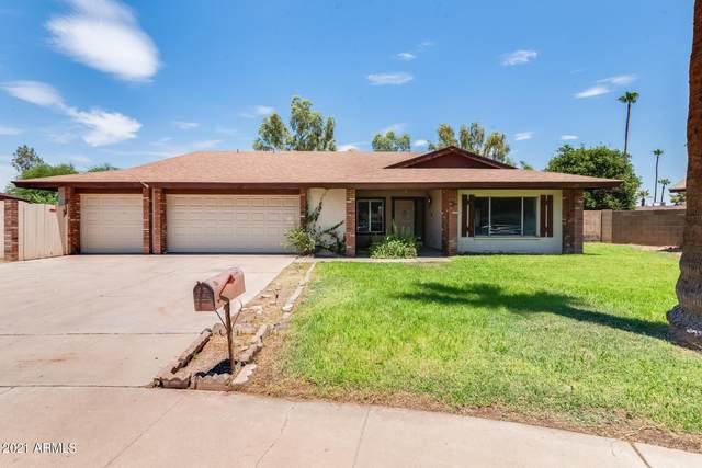 6501 S Butte Avenue, Tempe, AZ 85283 (MLS #6267152) :: Executive Realty Advisors