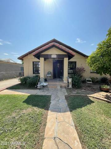 348 N 20th Drive, Phoenix, AZ 85009 (MLS #6267161) :: Scott Gaertner Group