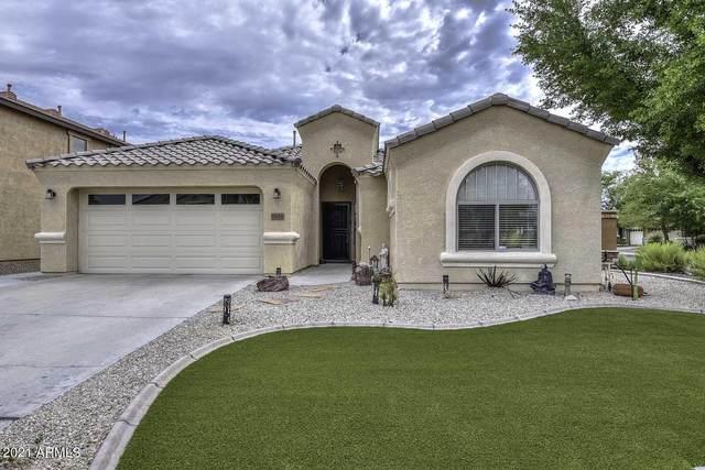 2638 E Ridge Creek Road, Phoenix, AZ 85024 (MLS #6267162) :: Yost Realty Group at RE/MAX Casa Grande