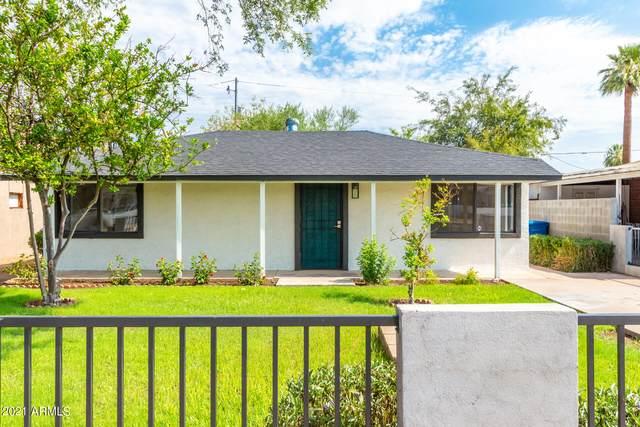 1326 E Almeria Road, Phoenix, AZ 85006 (MLS #6267163) :: Yost Realty Group at RE/MAX Casa Grande