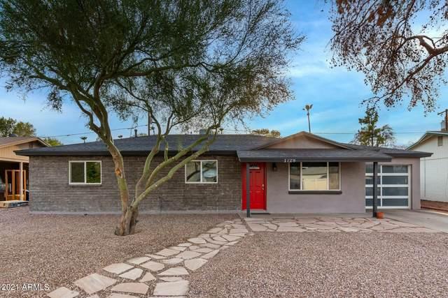 1728 S Shafer Drive, Tempe, AZ 85281 (MLS #6267174) :: Yost Realty Group at RE/MAX Casa Grande