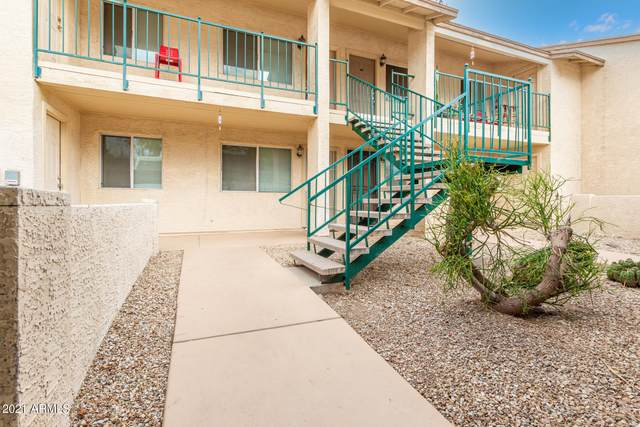 12440 N 20TH Street #212, Phoenix, AZ 85022 (MLS #6267196) :: The Carin Nguyen Team
