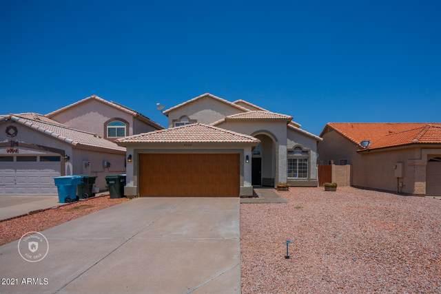 4222 W Electra Lane, Glendale, AZ 85310 (MLS #6267199) :: Yost Realty Group at RE/MAX Casa Grande