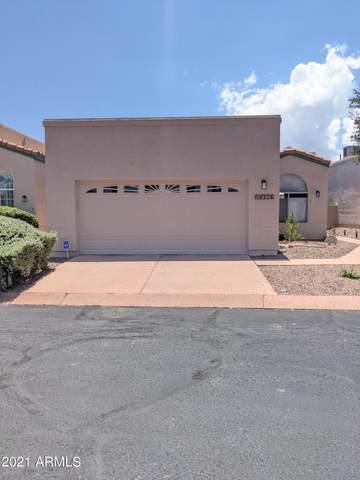 4516 Desert Springs Trail, Sierra Vista, AZ 85635 (MLS #6267208) :: West Desert Group | HomeSmart