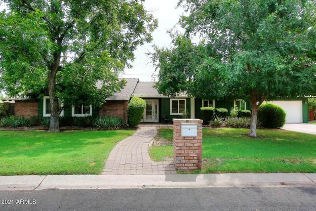 3619 N 49th Street, Phoenix, AZ 85018 (MLS #6267221) :: Dave Fernandez Team | HomeSmart