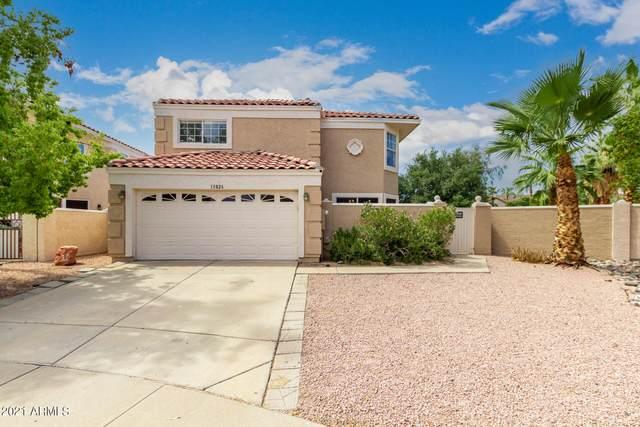15826 S 33RD Place, Phoenix, AZ 85048 (MLS #6267224) :: Devor Real Estate Associates
