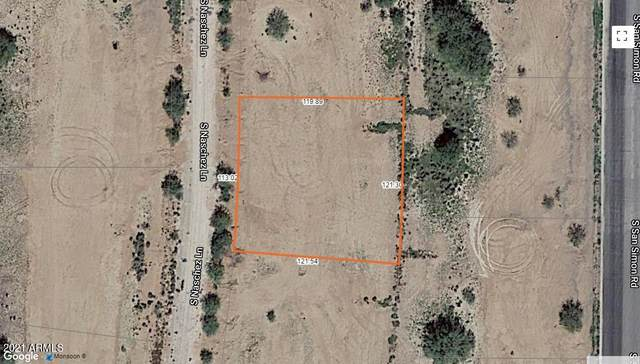 13033 S Naschez Lane, Arizona City, AZ 85123 (MLS #6267228) :: Yost Realty Group at RE/MAX Casa Grande