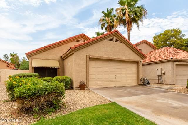 522 N Granite Street, Gilbert, AZ 85234 (MLS #6267249) :: Jonny West Real Estate