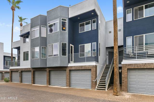 3633 N 3RD Avenue #2077, Phoenix, AZ 85013 (MLS #6267250) :: Yost Realty Group at RE/MAX Casa Grande