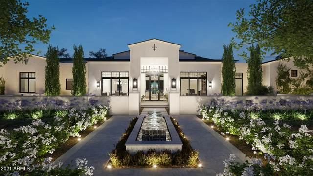 5135 E Tomahawk Trail, Paradise Valley, AZ 85253 (MLS #6267251) :: Keller Williams Realty Phoenix