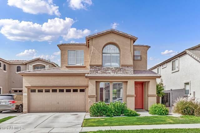 5328 E Hopi Avenue, Mesa, AZ 85206 (MLS #6267255) :: Yost Realty Group at RE/MAX Casa Grande