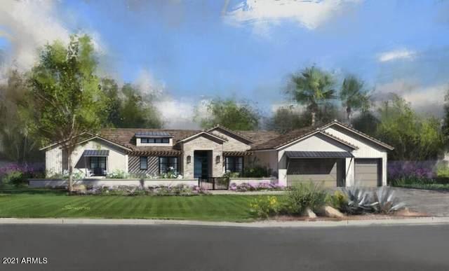 4058 N 58TH Street, Phoenix, AZ 85018 (MLS #6267260) :: Dave Fernandez Team | HomeSmart