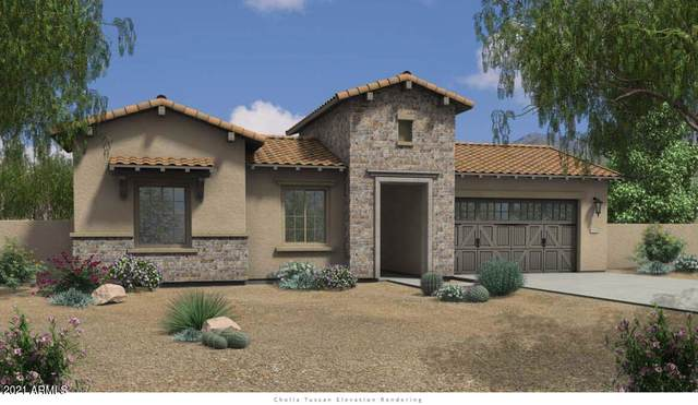 9251 W Country Club Trail, Peoria, AZ 85383 (MLS #6267261) :: Yost Realty Group at RE/MAX Casa Grande