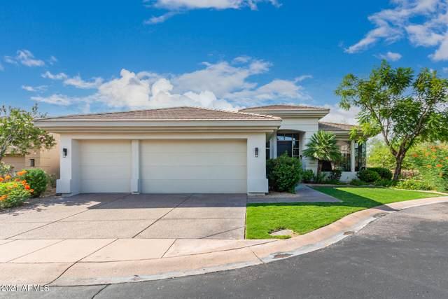6405 N 28TH Street, Phoenix, AZ 85016 (MLS #6267265) :: Keller Williams Realty Phoenix