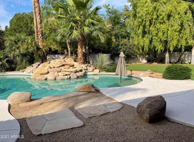 7501 E Aster Drive, Scottsdale, AZ 85260 (MLS #6267266) :: Yost Realty Group at RE/MAX Casa Grande