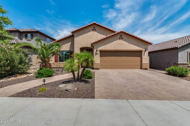 26369 N 107TH Drive, Peoria, AZ 85383 (MLS #6267267) :: The Laughton Team