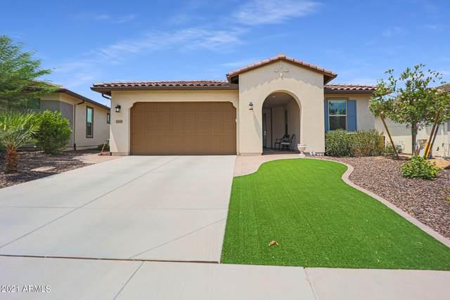 13198 W Nadine Way, Peoria, AZ 85383 (MLS #6267269) :: Howe Realty