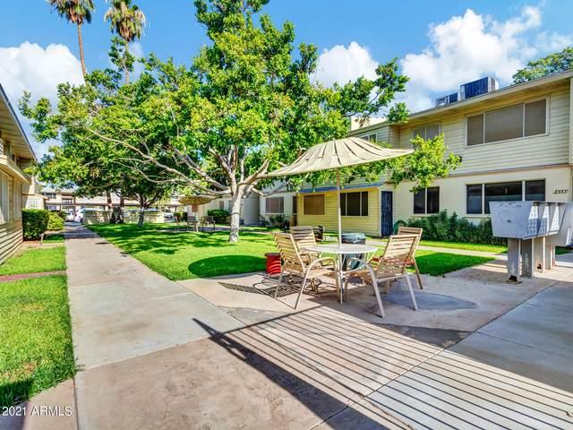 2551 W Rose Lane A222, Phoenix, AZ 85017 (MLS #6267270) :: Arizona 1 Real Estate Team