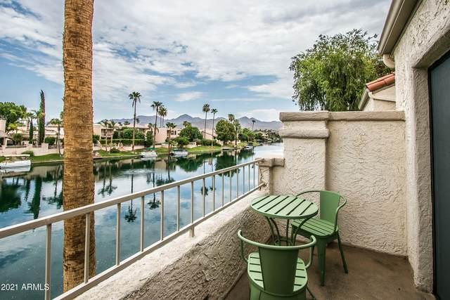 10080 E Mountainview Lake Drive #271, Scottsdale, AZ 85258 (MLS #6267271) :: Jonny West Real Estate