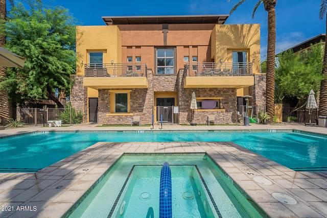 4909 N Woodmere Fairway #1005, Scottsdale, AZ 85251 (MLS #6267277) :: The Carin Nguyen Team