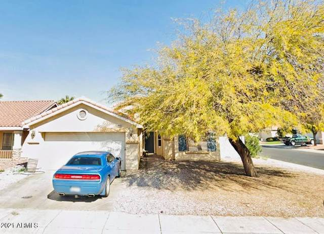 9940 W Devonshire Avenue, Phoenix, AZ 85037 (MLS #6267279) :: Yost Realty Group at RE/MAX Casa Grande