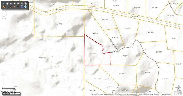 xxxx Well Springs Road, Kirkland, AZ 86332 (MLS #6267284) :: The Copa Team | The Maricopa Real Estate Company