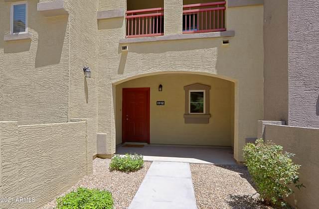 2150 W Alameda Road #1112, Phoenix, AZ 85085 (MLS #6267287) :: Keller Williams Realty Phoenix