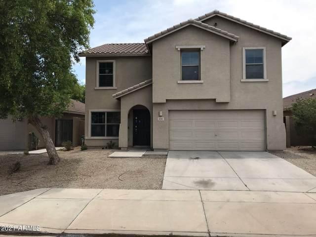 3085 W Hayden Peak Drive, Queen Creek, AZ 85142 (MLS #6267292) :: Yost Realty Group at RE/MAX Casa Grande