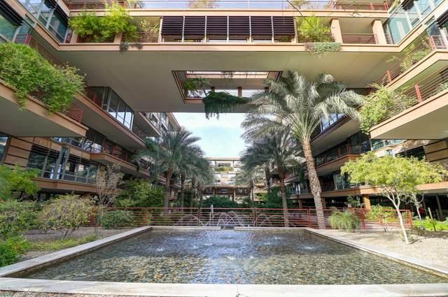 7157 E Rancho Vista Drive #5004, Scottsdale, AZ 85251 (MLS #6267321) :: Klaus Team Real Estate Solutions