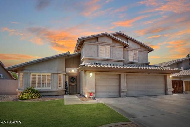 1919 E Belmont Drive, Tempe, AZ 85284 (MLS #6267340) :: Yost Realty Group at RE/MAX Casa Grande