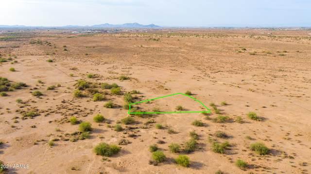 3805 N Grafton Drive, Eloy, AZ 85131 (MLS #6267342) :: Yost Realty Group at RE/MAX Casa Grande