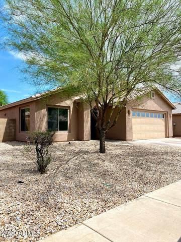 2025 S 86TH Drive, Tolleson, AZ 85353 (MLS #6267347) :: Yost Realty Group at RE/MAX Casa Grande