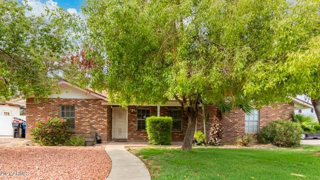 1556 E Gable Avenue, Mesa, AZ 85204 (MLS #6267376) :: Devor Real Estate Associates