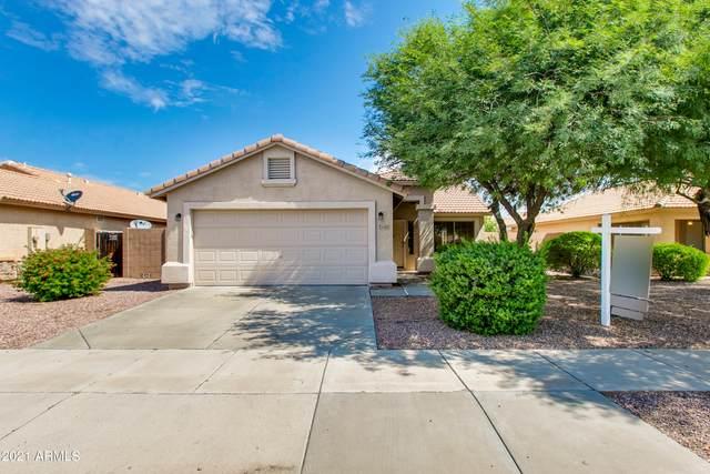 17182 W Cocopah Street, Goodyear, AZ 85338 (MLS #6267378) :: The Garcia Group