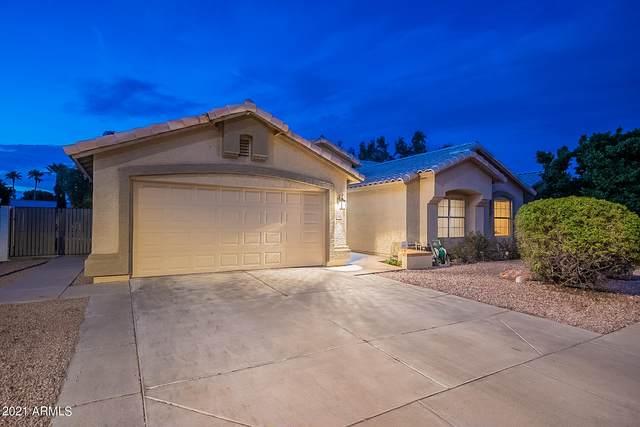 5924 W Tonopah Drive, Glendale, AZ 85308 (MLS #6267381) :: Yost Realty Group at RE/MAX Casa Grande