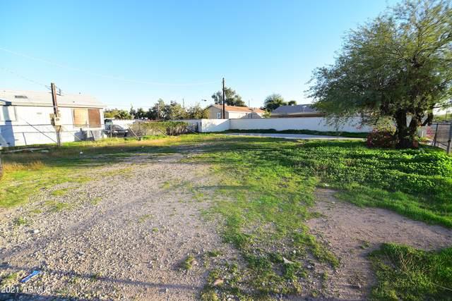 0 N 91st Avenue, Peoria, AZ 85345 (MLS #6267390) :: The Ellens Team