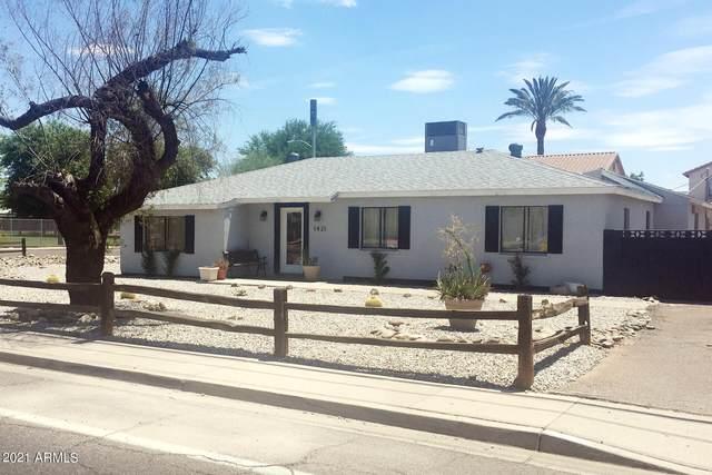 1421 E Campbell Avenue, Phoenix, AZ 85014 (MLS #6267401) :: Arizona 1 Real Estate Team