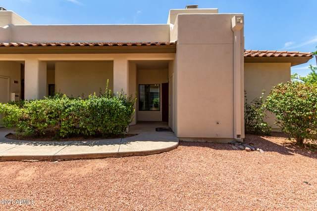 750 E Northern Avenue #1116, Phoenix, AZ 85020 (MLS #6267408) :: Yost Realty Group at RE/MAX Casa Grande