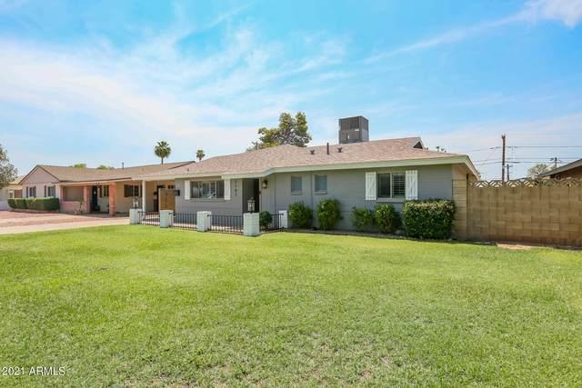 3107 E Cheery Lynn Road, Phoenix, AZ 85016 (MLS #6267410) :: Yost Realty Group at RE/MAX Casa Grande