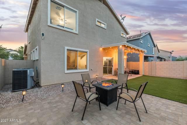 1329 S 121ST Drive, Avondale, AZ 85323 (MLS #6267414) :: Yost Realty Group at RE/MAX Casa Grande