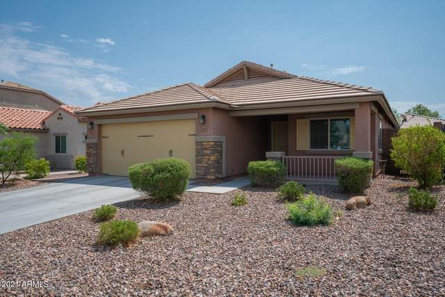 7941 S Abbey Lane, Gilbert, AZ 85298 (MLS #6267420) :: Openshaw Real Estate Group in partnership with The Jesse Herfel Real Estate Group