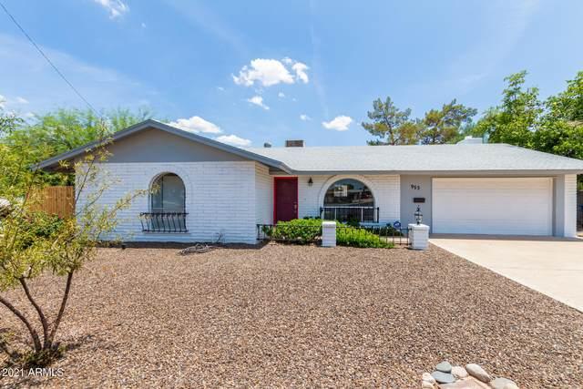 953 E 9TH Place, Mesa, AZ 85203 (MLS #6267430) :: Balboa Realty