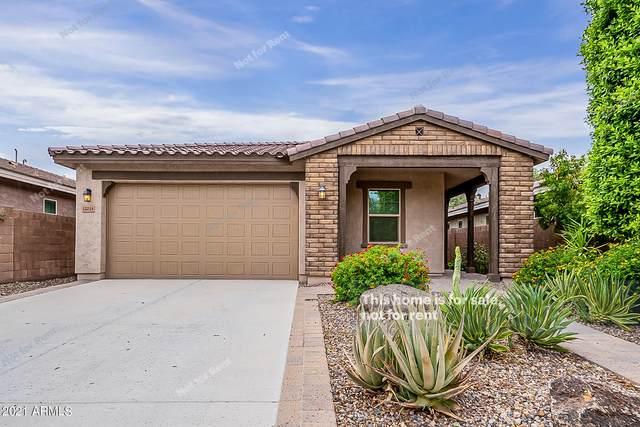 12219 W Paso Trail, Peoria, AZ 85383 (MLS #6267436) :: Executive Realty Advisors