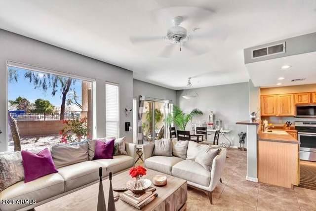 14000 N 94TH Street #1008, Scottsdale, AZ 85260 (MLS #6267449) :: CANAM Realty Group