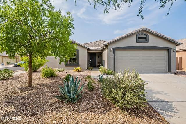 2311 W Carson Road, Phoenix, AZ 85041 (MLS #6267460) :: West Desert Group   HomeSmart