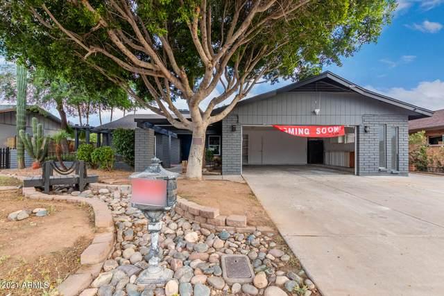 4913 W Seldon Lane, Glendale, AZ 85302 (MLS #6267465) :: Conway Real Estate