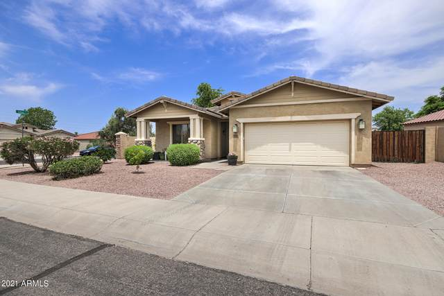 3248 E Isaiah Court, Gilbert, AZ 85298 (MLS #6267472) :: Openshaw Real Estate Group in partnership with The Jesse Herfel Real Estate Group
